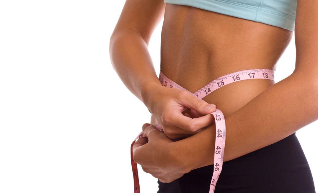 tab vægt hurtigt